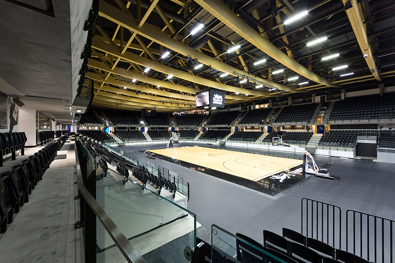 Tondiraba Arena